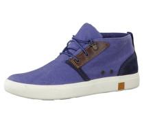 Sneaker Amherst Chukka A15Pz blau