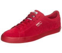 Sneaker 'Court Star Vulc Suede' rot