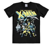 "T-Shirt ""X-Men"" schwarz"