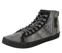 Sneaker 'everet' grau / schwarz