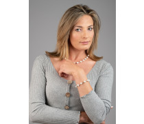 Perlenkette 'Alondra'