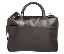 Laptoptasche 'Explorer Laptop Bag Double' braun