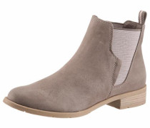 Chelseaboots taupe