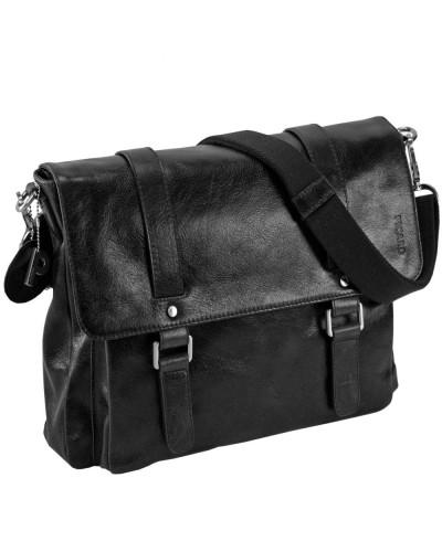 'Buddy' Business-Tasche schwarz