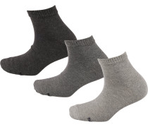 Socken grau / hellgrau / dunkelgrau