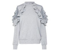 Sweatshirt 'ck4102' grau