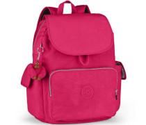 Basic City Pack L B Rucksack 35 cm pink