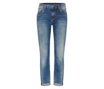 Boyfriend Jeans 'Vagabond' blau