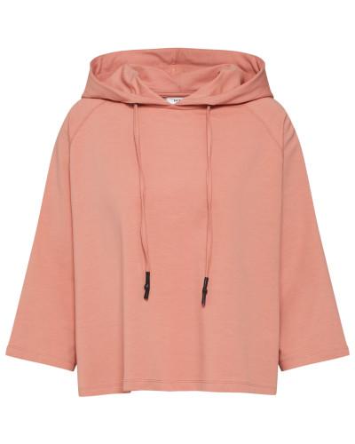 Sweatshirt 'Manja Tia' rosa