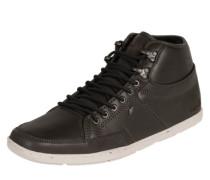 Sneaker 'Swapp' dunkelbraun