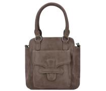 Handtasche 'Lovisa Vintage' braun