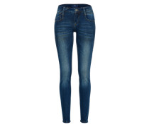 '700010001' Slimfit Jeans blue denim