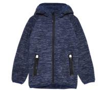 Softshell-Jacke 'Nitbeta' blau