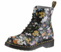 Boots mischfarben / schwarz