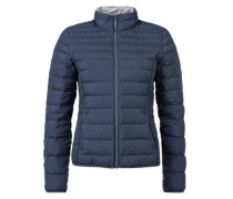 Light Down-Steppjacke marine