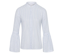 Bluse Flared Sleeve Blouse (Ss18 Jan.)