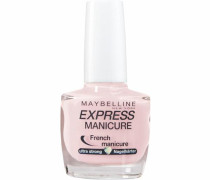 'Express Manicure French' Nagellack