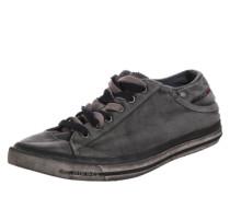 Canvas-Sneaker 'Exposure' grau