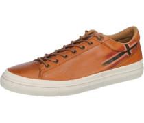 'King' Sneakers braun