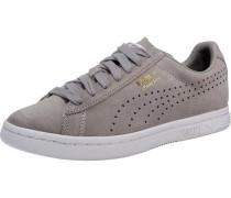 Sneakers 'Court Star Sd' grau / weiß