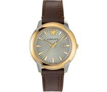 Schweizer Uhr »V-Urban«