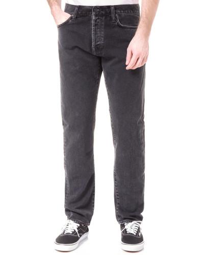 Jeans 'Klondike' black denim