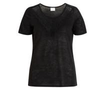 Shirt 'visumi' schwarz