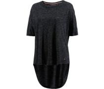 Revive T-Shirt Damen schwarz