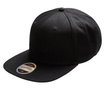 Cap Kurzes schwarz