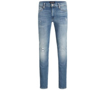 Skinny Fit Jeans 'liam CON 070 50Sps Noos'