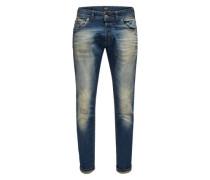 Jeans 'Ego' blau