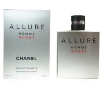 'Allure Homme Sport' Eau de Toilette grau