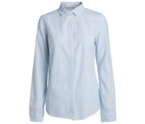 Oxfordhemd blau