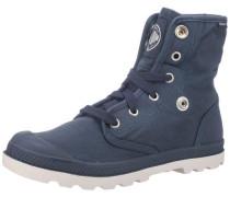 'Baggy Low Lp Tw P' Sneakers nachtblau