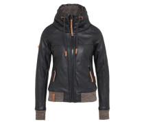 Female Jacket 'Glöckner Von Notre Dame Iii' schwarz