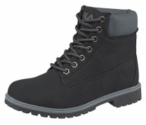Stiefel »Riven Mid« schwarz