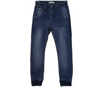 NAME IT Regular fit Jeans nitross blau
