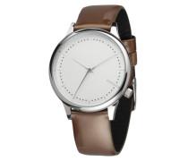 Armbanduhr 'Estelle' taupe