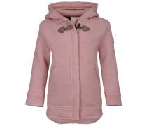 Dufflecoat pink