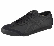 Sneaker Low 'mexico 66' schwarz