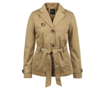 Trenchcoat 'Trixie' sand