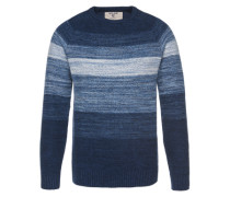 Men's pullover blau