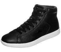 Carnaby Evo Mid Sneaker Damen schwarz