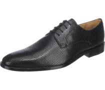 Martin 1 Business Schuhe schwarz