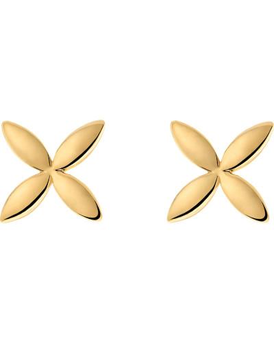 Ohrstecker '87489205' gold