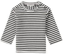 Pullover Glenarden grau / schwarz