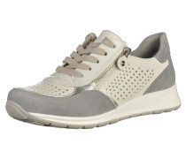Sneaker taupe / beige