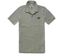 "Poloshirt ""thdm Basic Flag Oxford Polo S/S 11"" oliv"