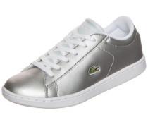 Carnaby Evo Sneaker Kinder silber