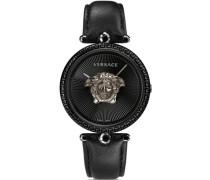 Schweizer Uhr 'palazzo Vco050017' schwarz